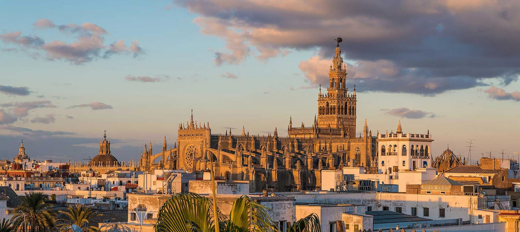 History of the Cathedral - Cathedral of Seville